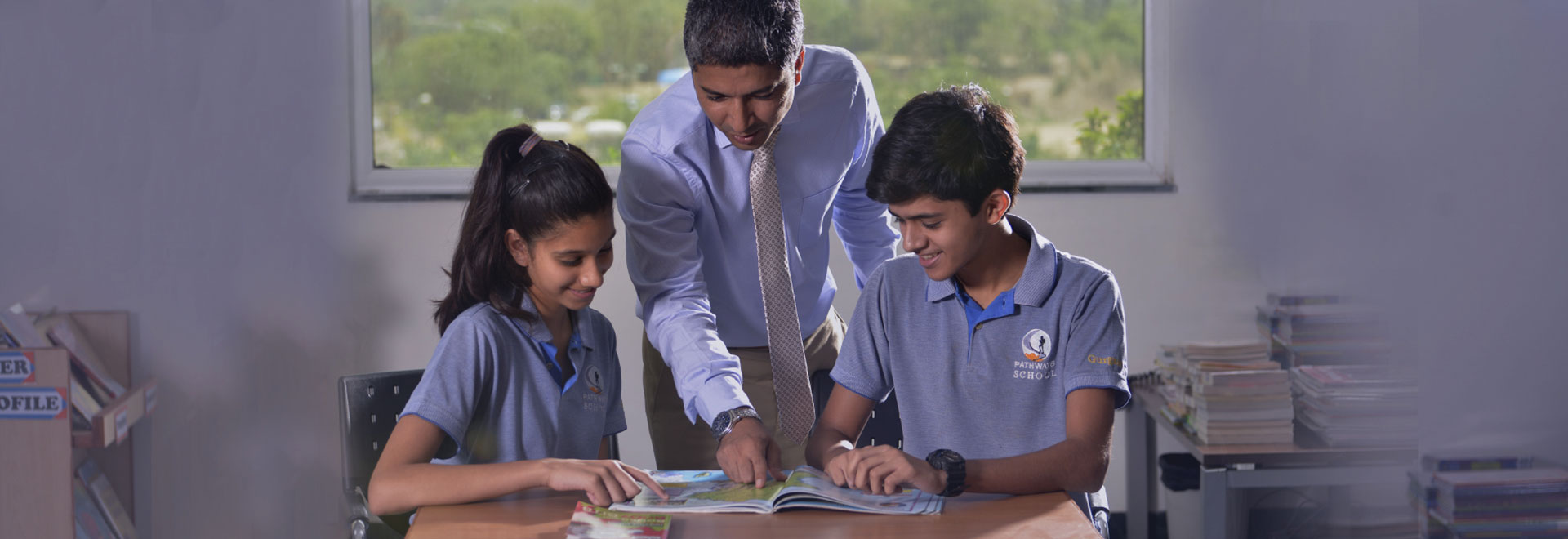 School in Noida