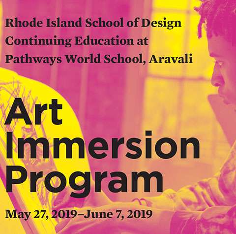 Art Immersion Program