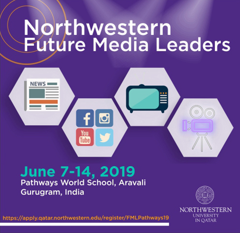 Northwestern Future Media Leaders