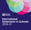 International Dimension in School 2018-21