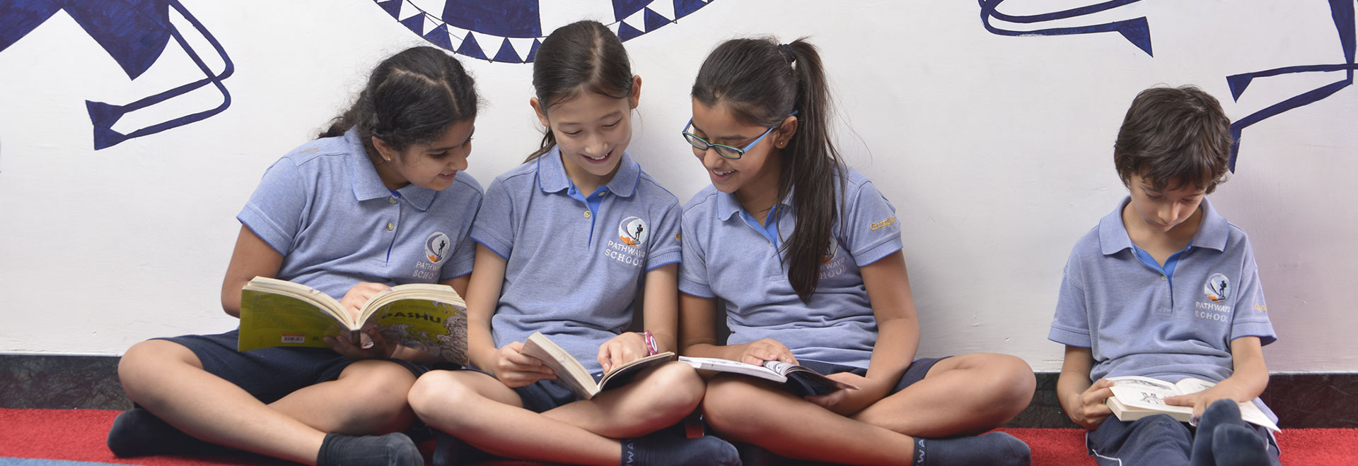 IB School in Gurgaon